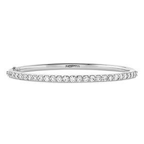 HOF Classic Prong Set Bangle - 270
